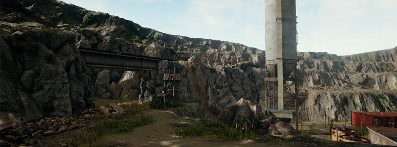 PlayerUnknown's Battlegrounds completa su alpha y pone fecha a la beta cerrada