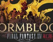Anunciada la fecha de lanzamiento de la segunda expansión de Final Fantasy XIV: Stormblood