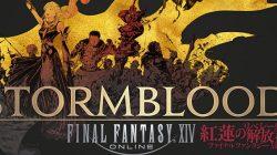 Nueva información de la expansión Sormblood de Final Fantasy XIV