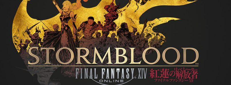 Ya puedes reservar Stormblood, la próxima expansión de Final Fantasy XIV