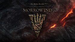 The Elder Scrolls Online: Morrowind nos muestra su primer trailer gameplay