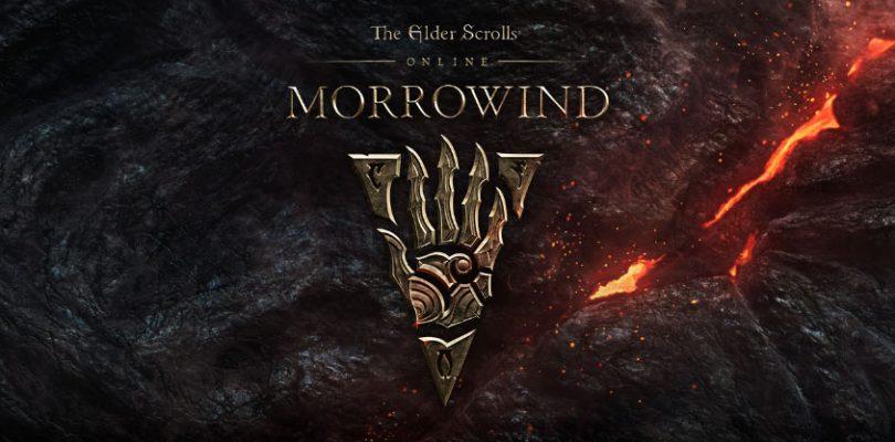 The Elder Scrolls Online: Morrowind sera la próxima expansión en llegar al juego