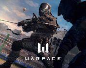 Warface tendrá un nuevo editor en Europa y Norteamerica