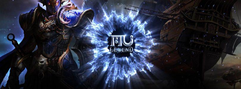 ¡Sorteamos claves para la segunda beta cerrada de MU Legend!