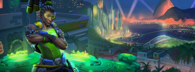 Heroes of the Storm añade a Lúcio y el evento «Por Azeroth»