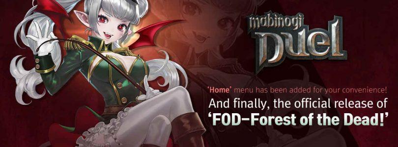 NEXON celebra el aniversario de Mabinogi Duel y Medal Masters con eventos y actualizaciones