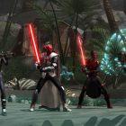 Star Wars: The Old Republic añadirá 100 nuevos niveles de comandante galáctico