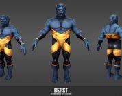 Bestia llega a Marvel Heroes