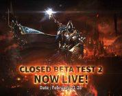 MU Legend comienza su segunda beta cerrada