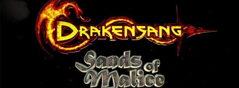 Drakengsang Online anuncia el lanzamiento de su nueva expansión