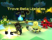Trove está más cerca de su lanzamiento en Xbox One