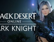 Black Desert anuncia el Dark Knight en Occidente
