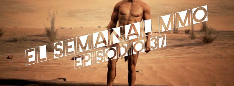 El Semanal MMO episodio 37 – Resumen de la semana en video