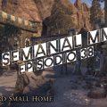 El Semanal MMO episodio 38 – Resumen de la semana en video