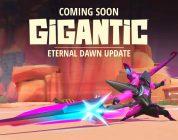 Gigantic anuncia la actualización Eternal Dawn