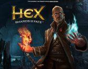 HEX, el juego de cartas, se separa de Gameforge