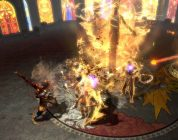 Path of Exile revela su expansión 3.0 «The Fall of Oriath»