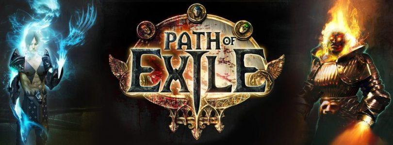 Path of Exile lanza las notas del parche 2.6.0
