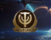 Skyforge llega a PlayStation 4