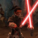 Cambios en las clases de Star Wars: The Old Republic