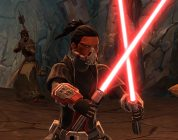 Doble de experiencia en Star Wars: The Old Republic