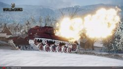 World of Tanks para consolas celebra el día de Rusia con un nuevo tanque