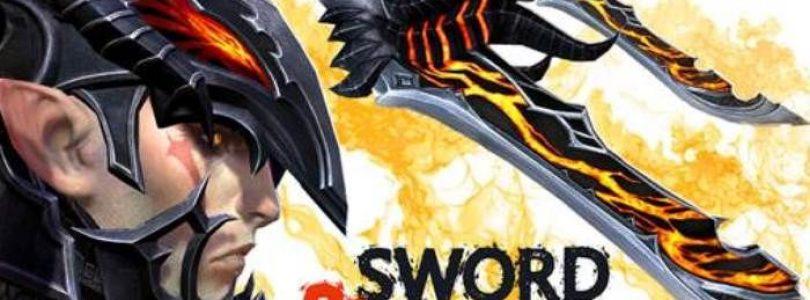 """TERA añade su contenido """"Sword & Hoard"""""""