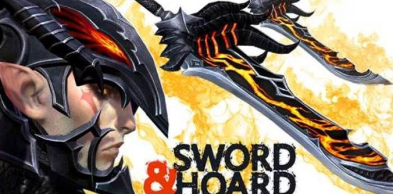 TERA añade su contenido «Sword & Hoard»