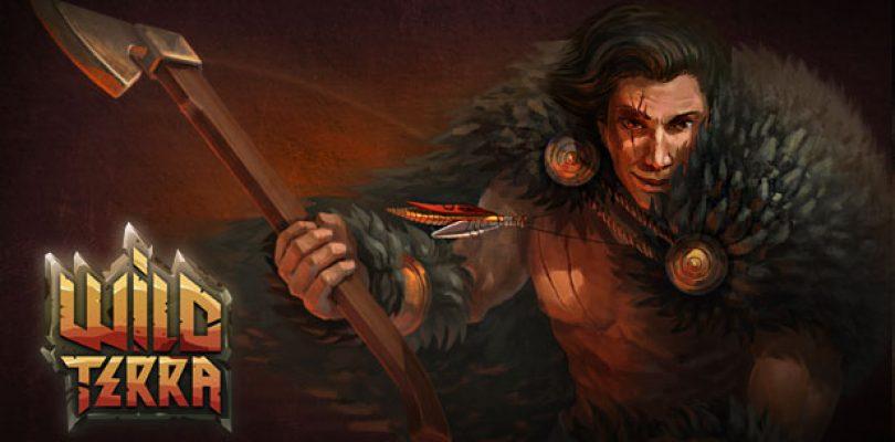 ¡Sorteamos 50 copias de Wild Terra para Steam!