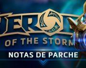 Probius y la primera temporada 2017 llegan a Heroes of the Storm