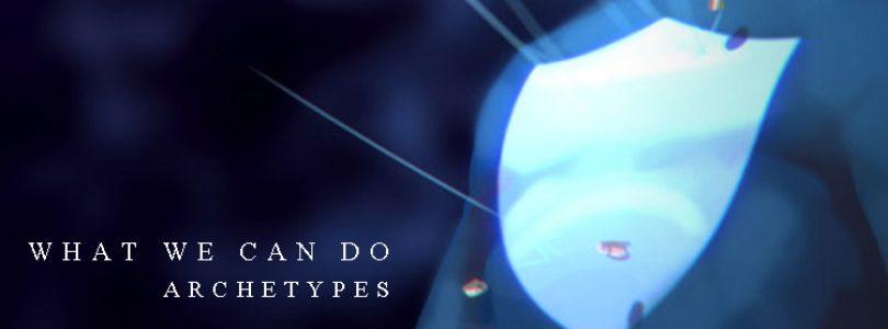 City of Titans presenta sus arquetipos/clases