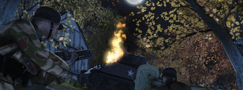 Heroes & Generals añade mejoras en su última actualización