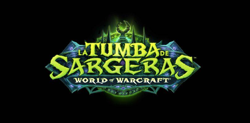 Llega la gran actualización 7.2 – World of Warcraft: la Tumba de Sargeras