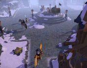 Albion Online nos enseña Galahad, su nueva actualización