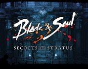 En abril llega «Secrets of the Stratus», la nueva expansión para Blade & Soul