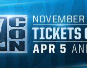 Anunciada la fecha de la BlizzCon 2017