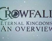 Algunos detalles sobre los Eternal Kingdoms de Crowfall