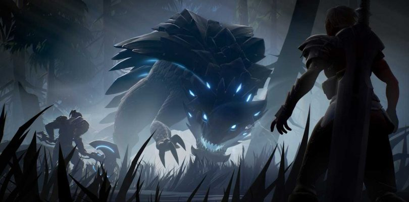 The Dauntless anuncia sus Founder Packs