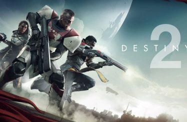 Nuevo vídeo de PvP en Destiny 2