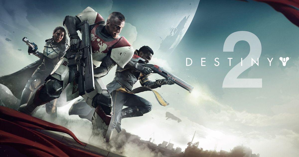Destiny 2 muestra el multijugador competitivo