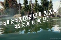 El Semanal MMO episodio 44 – Resumen de la semana en video