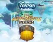 Faeria anuncia su primera expansión tras su lanzamiento