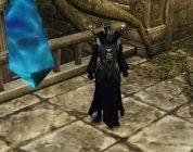 El Dark Knight es la nueva clase en llegar al juego de acción RPG Guardians of Ember