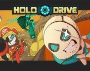 El shooter multijugador en 2D Holodrive, ahora es free-to-play