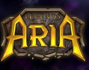 Legends of Aria presenta su hoja de ruta hacia el lanzamiento en Steam
