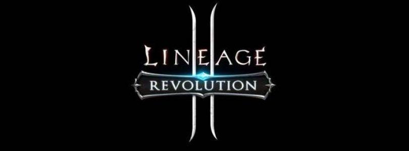 Lineage 2: Revolution lanzado para iOS y Android