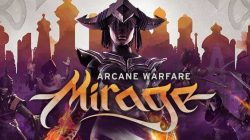 Mirage: Arcane Warfare se actualiza con bots y mapas nuevos