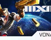 MXM presenta a Vonak, otro de sus héroes