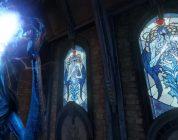 Bethesda nos muestra «Blood covenant» una de las arenas en Quake Champions