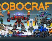Robocraft se lanza oficialmente y sale de acceso anticipado